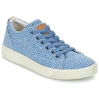 Topánky Ženy Nízke tenisky PLDM by Palladium TILA Modrá