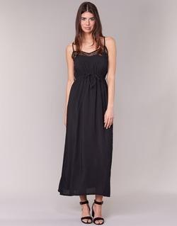 Oblečenie Ženy Dlhé šaty Molly Bracken TEDER čierna
