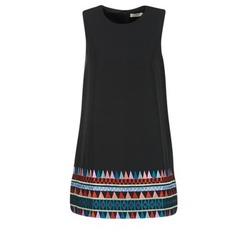 Oblečenie Ženy Krátke šaty Molly Bracken MESPT Čierna