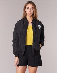 Oblečenie Ženy Bundy  Molly Bracken RESTIFO Čierna
