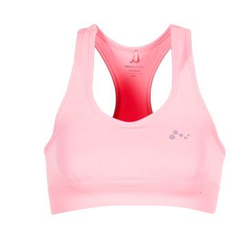 Oblečenie Ženy Športové doplnky Only Play DAISY Ružová