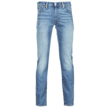 Oblečenie Muži Džínsy Slim Levi's 511 SLIM FIT Thunderbird