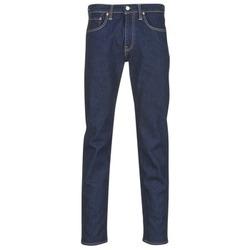 Oblečenie Muži Rovné džínsy Levi's 502 REGULAR TAPERED Chain / Rinse