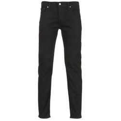 Oblečenie Muži Rovné džínsy Levi's 502 REGULAR TAPERED Nočná obloha
