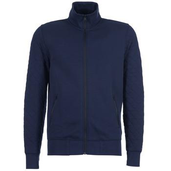 Oblečenie Muži Mikiny Tommy Hilfiger LAKE Námornícka modrá