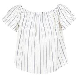 Oblečenie Ženy Blúzky Betty London GOYPILA Krémová
