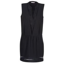 Oblečenie Ženy Krátke šaty Les P'tites Bombes JOUNE čierna