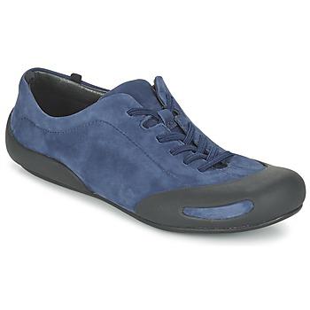 Topánky Ženy Nízke tenisky Camper PEU SENDA Modrá