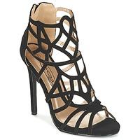 Topánky Ženy Sandále Spot on LAFOUILLE čierna