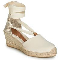 Topánky Ženy Sandále Betty London GRANDA Béžová