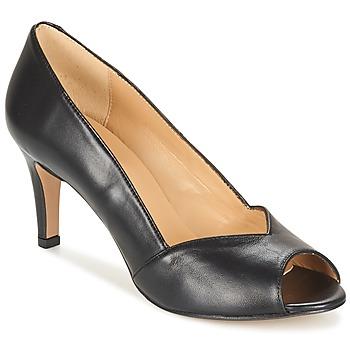 Topánky Ženy Lodičky Betty London GRIFFY čierna