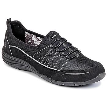 Topánky Ženy Nízke tenisky Skechers UNITY čierna