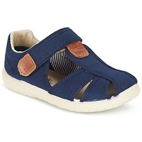 Topánky Chlapci Sandále Citrouille et Compagnie GUNCAL Námornícka modrá