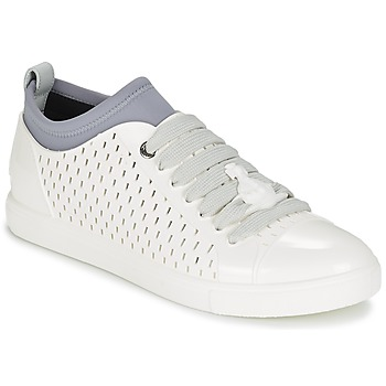 Topánky Muži Nízke tenisky Vivienne Westwood ORB ENAMELLED SNKER Biela
