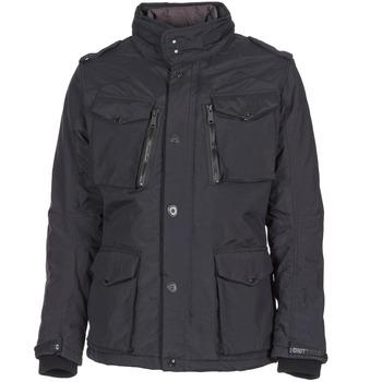 Oblečenie Muži Parky Schott FIELD Čierna