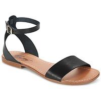 Topánky Ženy Sandále Betty London GIMY Čierna