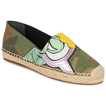 Topánky Ženy Espadrilky Marc Jacobs SIENNA Kaki