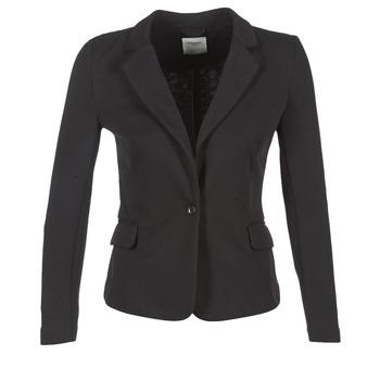 Oblečenie Ženy Saká a blejzre Vero Moda JULIA Čierna