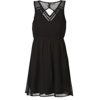 Oblečenie Ženy Krátke šaty Vero Moda BIANCA čierna