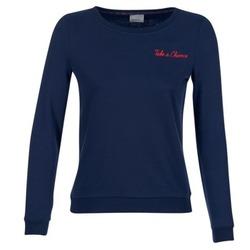 Oblečenie Ženy Mikiny Vero Moda SWEET Námornícka modrá