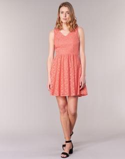 Oblečenie Ženy Krátke šaty Vero Moda SASHA Ružová