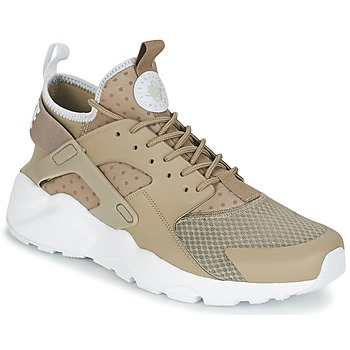 Topánky Muži Nízke tenisky Nike AIR HUARACHE RUN ULTRA Kaki