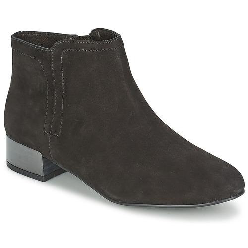 595953b386 Topánky Ženy Polokozačky Aldo AFALERI Čierna