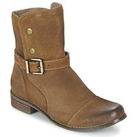 Topánky Ženy Polokozačky Kdopa  ťavia hnedá