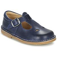Topánky Chlapci Sandále Citrouille et Compagnie GLARCO Modrá