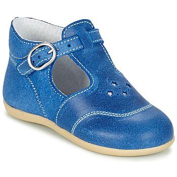 Topánky Chlapci Sandále Citrouille et Compagnie GODOLO Modrá