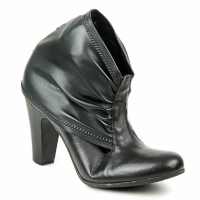 Topánky Ženy Čižmičky Fru.it CAJAMAR čierna