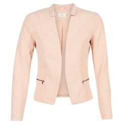 Oblečenie Ženy Saká a blejzre Only MADELINE Ružová