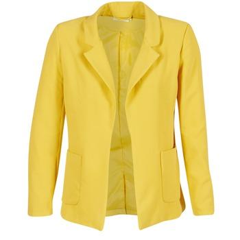 Oblečenie Ženy Saká a blejzre Only DUBLIN žltá
