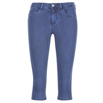 Oblečenie Ženy Nohavice 7/8 a 3/4 Only RAIN KNICKERS Modrá / Medium