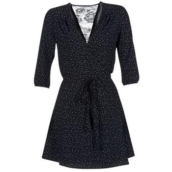Oblečenie Ženy Krátke šaty Only NOVA LACE čierna