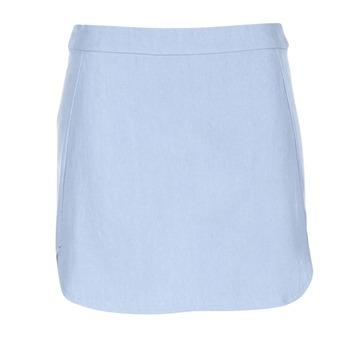 Oblečenie Ženy Sukňa Betty London IGUANIARY Modrá