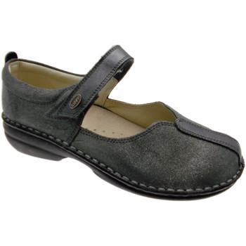 Topánky Ženy Balerínky a babies Calzaturificio Loren LOM2626gr grigio