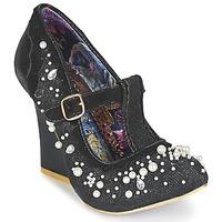 Topánky Ženy Lodičky Irregular Choice JUICY JEWELS čierna