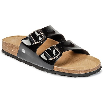 Topánky Ženy Šľapky Casual Attitude GERRO čierna