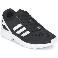 Topánky Nízke tenisky adidas Originals ZX FLUX EM Čierna
