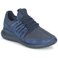 Topánky Nízke tenisky adidas Originals TUBULAR RADIAL Námornícka modrá
