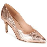 Topánky Ženy Lodičky Fericelli GELL Ružová