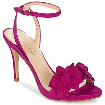Topánky Ženy Sandále Fericelli GLAM Fialová