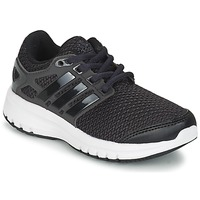 Topánky Chlapci Nízke tenisky adidas Performance ENERGY CLOUD K Čierna