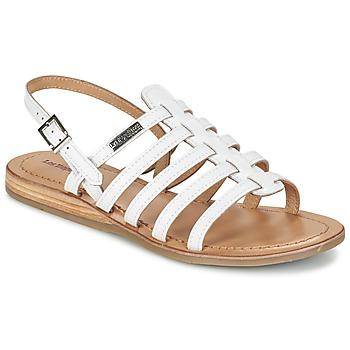 Topánky Ženy Sandále Les Tropéziennes par M Belarbi HAVAPO Biela