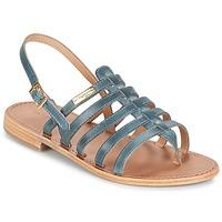 Topánky Ženy Sandále Les Tropéziennes par M Belarbi HERIBER Modrá