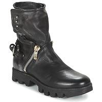 Topánky Ženy Polokozačky Airstep / A.S.98 BREAK čierna