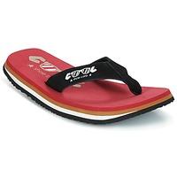 Topánky Muži Žabky Cool shoe ORIGINAL červená / čierna