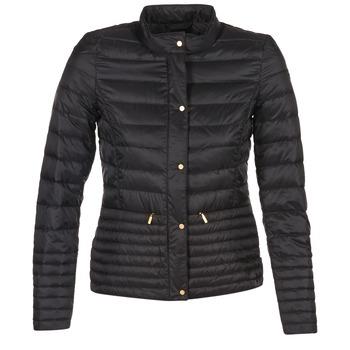 Oblečenie Ženy Páperové bundy Esprit DOUDIALO čierna