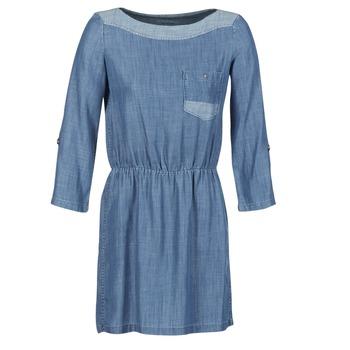 Oblečenie Ženy Krátke šaty Esprit CHAVIOTA Modrá / MEDIUM